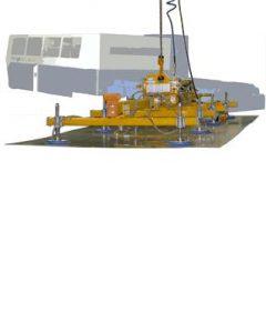 vacuum laser lifting equipment