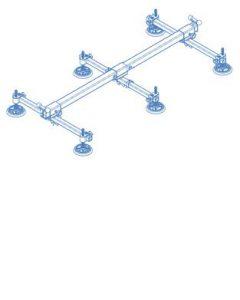 vacuum lifter diagram rendering