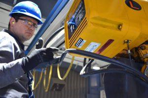 certified hoist crane inspections manitoba and saskatchewan