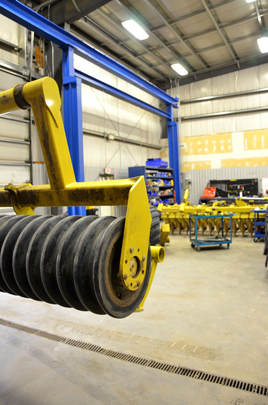 overhead bridge crane regina, Saskatchewan Install Design Service