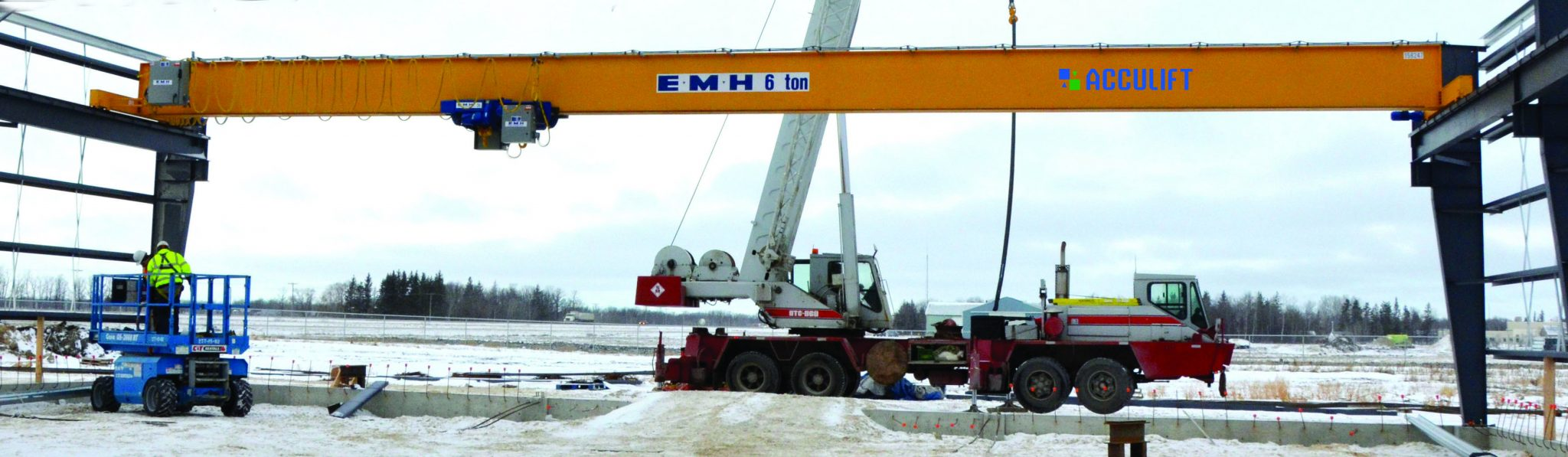 bridge crane inspections certified manitoba saskatchewan