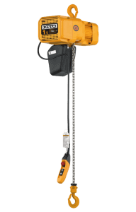 hoist chain light duty
