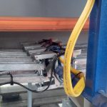 collector - crane components in an overhead lifting system