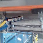 collector runways crane parts components