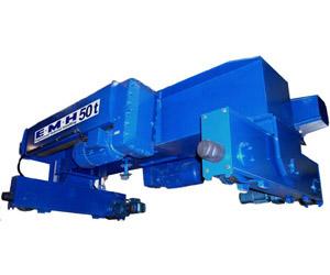 Z Model Hoist EMH overhead crane replacement parts lifting