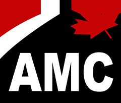 Agricultural Manufacturer's Canada AMC logo - organization membership benefits