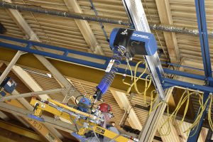 gorbel GForce New installs. acculift Relocations. Upgrades and retrofits. Certified inspection