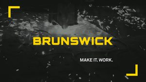Brunswicjk Steel logo