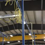 High Column lifting solutions acculift