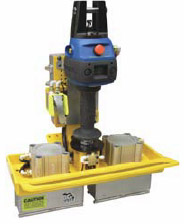 die lifter cylinder tool lifting