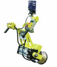 move cable spools with ease